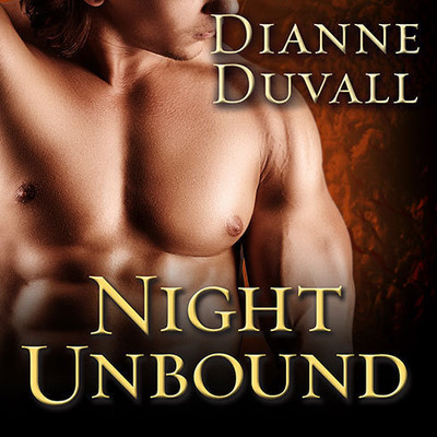 Night Unbound: Immortal Guardians Audiobook, by