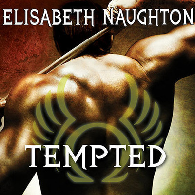 Tempted Audiobook, by Elisabeth Naughton