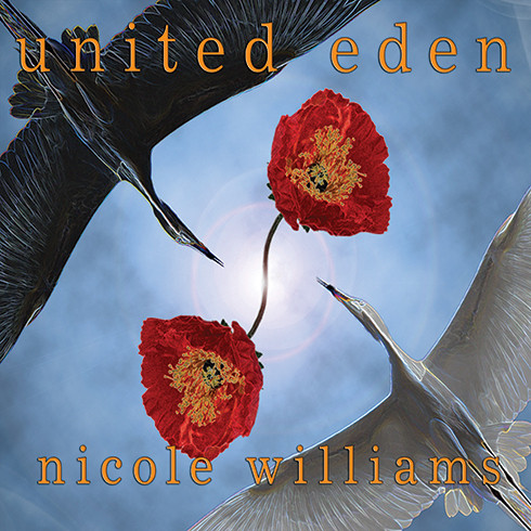 Printable United Eden Audiobook Cover Art