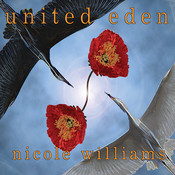 United Eden, by Nicole Williams