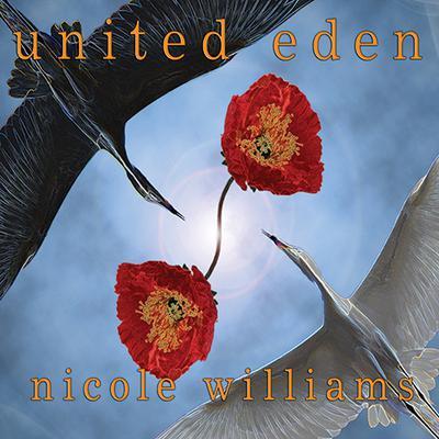 United Eden Audiobook, by Nicole Williams