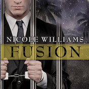 Fusion Audiobook, by Nicole Williams
