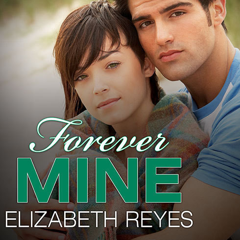 Printable Forever Mine Audiobook Cover Art