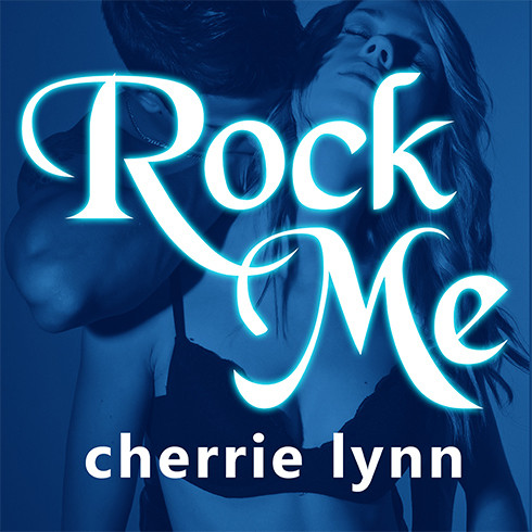 Printable Rock Me Audiobook Cover Art