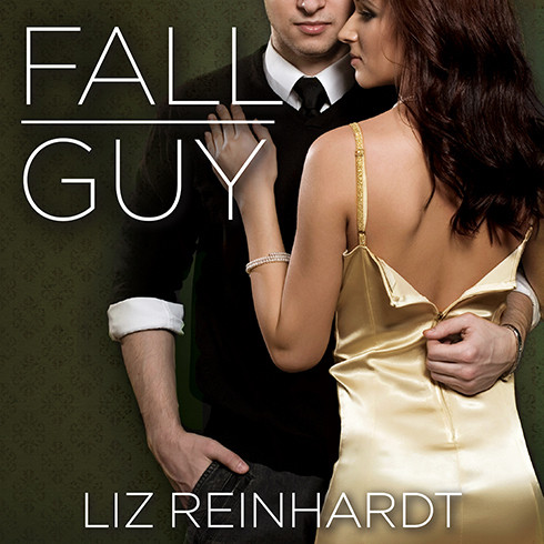 Printable Fall Guy Audiobook Cover Art