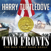 Two Fronts Audiobook, by Harry Turtledove
