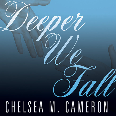 Printable Deeper We Fall Audiobook Cover Art