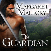 The Guardian Audiobook, by Margaret Mallory