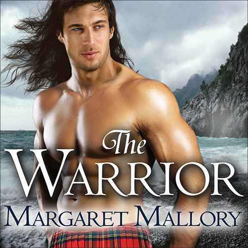 Printable The Warrior Audiobook Cover Art