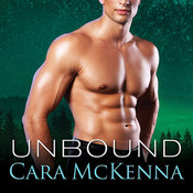 Unbound Audiobook, by Cara McKenna, Lucy Rivers