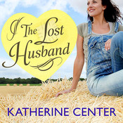The Lost Husband Audiobook, by Katherine Center