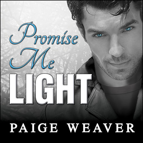 Printable Promise Me Light Audiobook Cover Art
