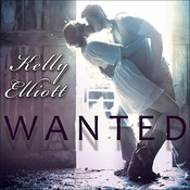 Wanted Audiobook, by Kelly Elliott