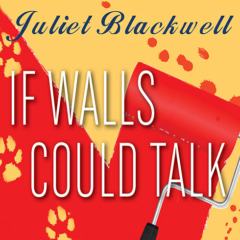 Printable If Walls Could Talk Audiobook Cover Art