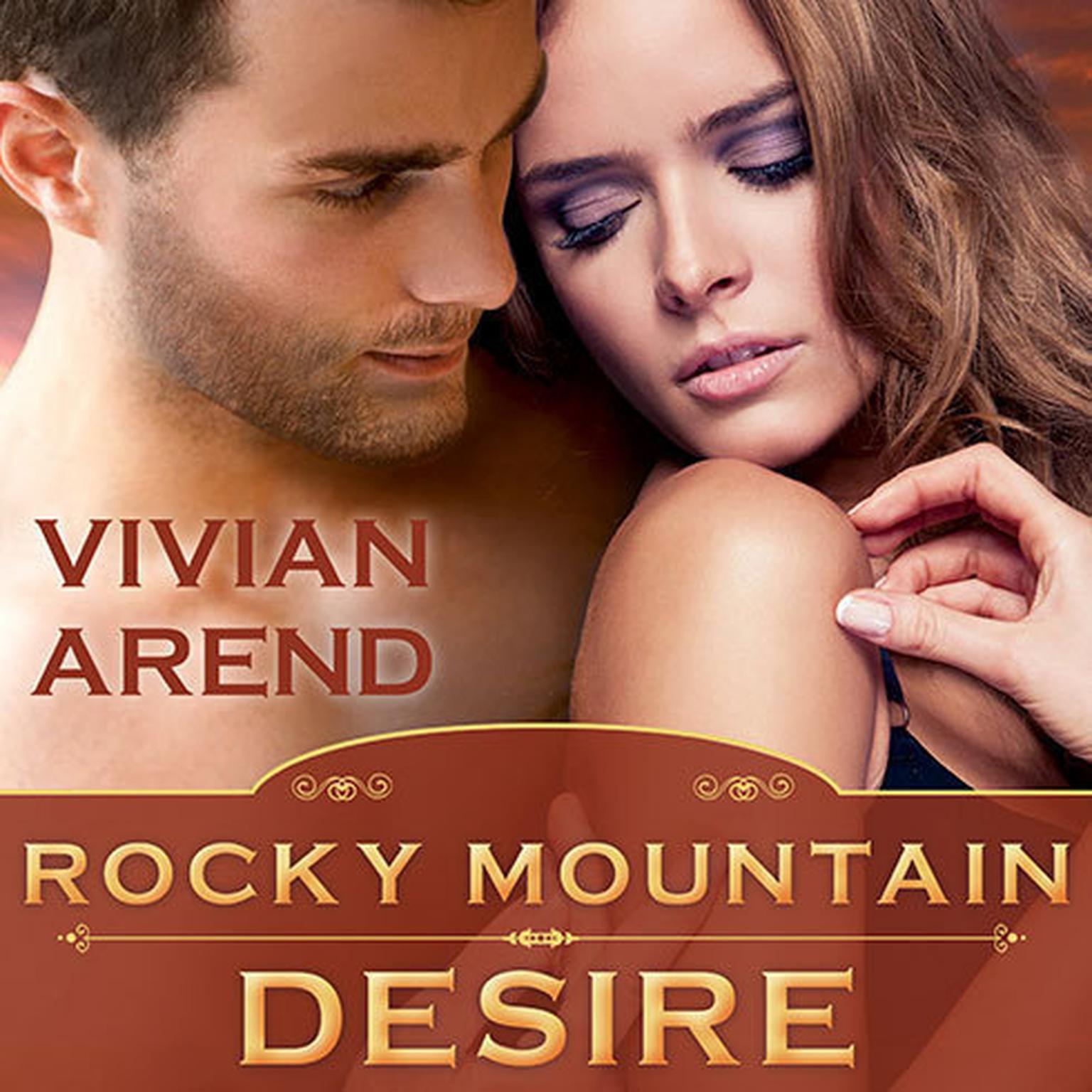 Printable Rocky Mountain Desire Audiobook Cover Art