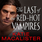 The Last of the Red-Hot Vampires Audiobook, by Katie MacAlister