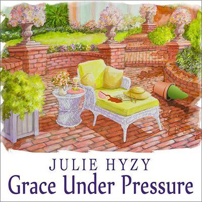 Grace Under Pressure Audiobook, by