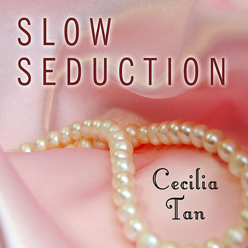 Printable Slow Seduction Audiobook Cover Art