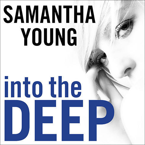 Printable Into the Deep: A Novel Audiobook Cover Art