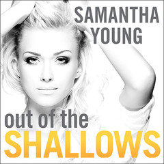 Out of the Shallows: An Into the Deep Novel Audiobook, by Samantha Young
