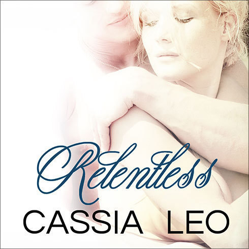 Printable Relentless Audiobook Cover Art