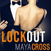 Lockout Audiobook, by Carmen Rose, Maya Cross