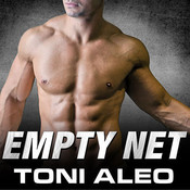 Empty Net Audiobook, by Toni Aleo