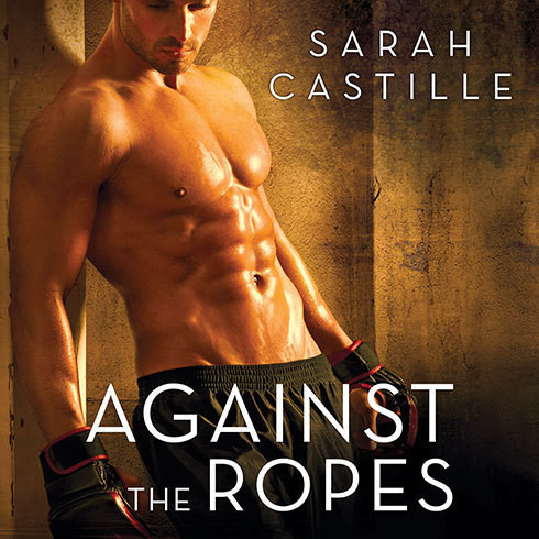 Printable Against the Ropes Audiobook Cover Art