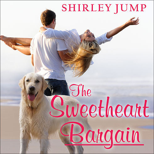 Printable The Sweetheart Bargain Audiobook Cover Art