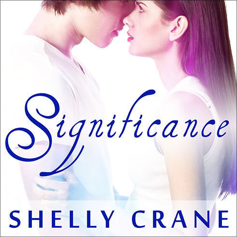 Printable Significance Audiobook Cover Art