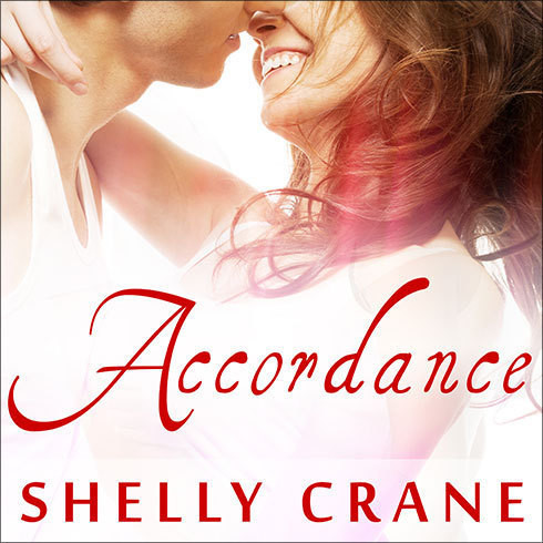 Printable Accordance Audiobook Cover Art