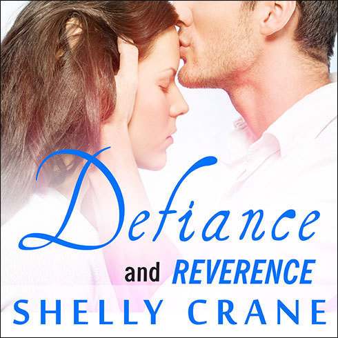 Printable Defiance (Includes Reverence novella) Audiobook Cover Art