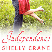Independence Audiobook, by Shelly Crane
