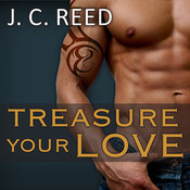 Treasure Your Love Audiobook, by J. C. Reed