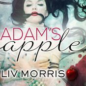 Adams Apple Audiobook, by Liv Morris