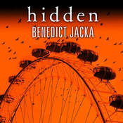 Hidden, by Benedict Jacka