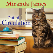 Out of Circulation Audiobook, by Dean James
