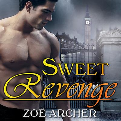 Sweet Revenge Audiobook, by Zoe Archer