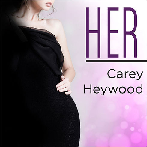 Printable Her Audiobook Cover Art