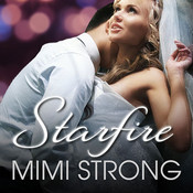 Starfire Audiobook, by Mimi Strong, Saskia Maarleveld