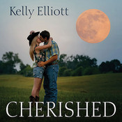 Cherished Audiobook, by Kelly Elliott