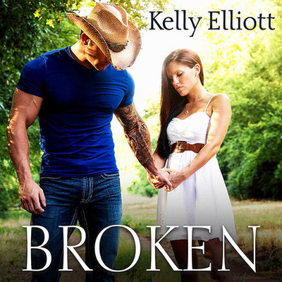 Broken Audiobook, by Kelly Elliott