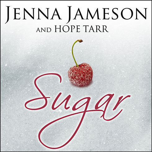 Printable Sugar Audiobook Cover Art