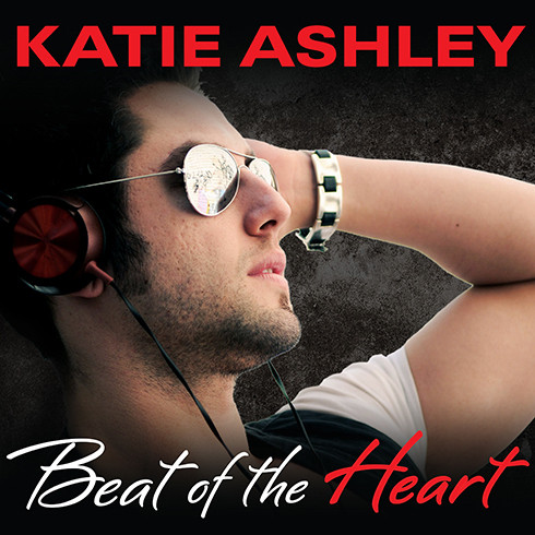 Printable Beat of the Heart Audiobook Cover Art