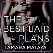 The Best Laid Plans Audiobook, by Tamara Mataya