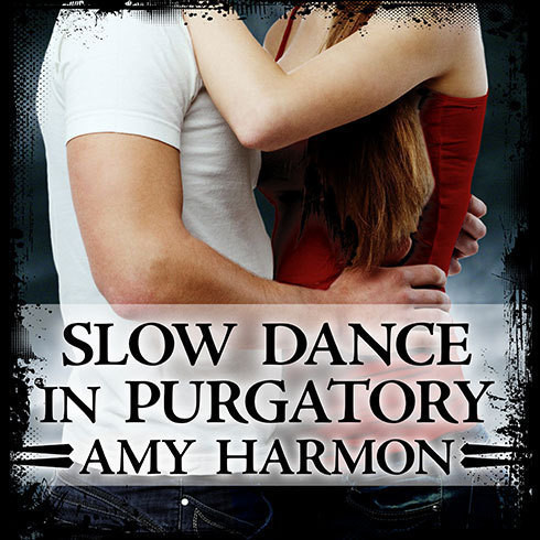 Printable Slow Dance in Purgatory Audiobook Cover Art