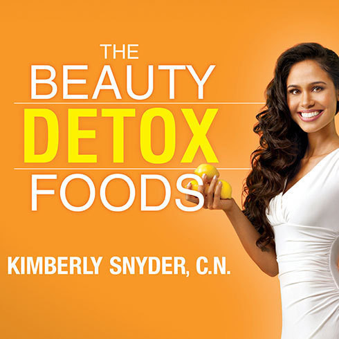 Printable The Beauty Detox Foods: Discover the Top 50 Beauty Foods That Will Transform Your Body and Reveal a More Beautiful You Audiobook Cover Art