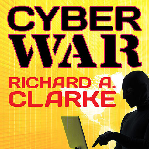 Printable Cyber War: The Next Threat to National Security and What to Do about It Audiobook Cover Art