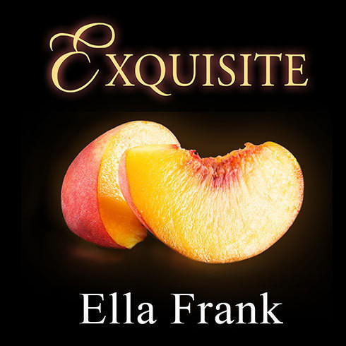 Printable Exquisite Audiobook Cover Art