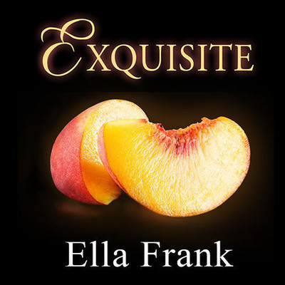 Exquisite Audiobook, by Ella Frank